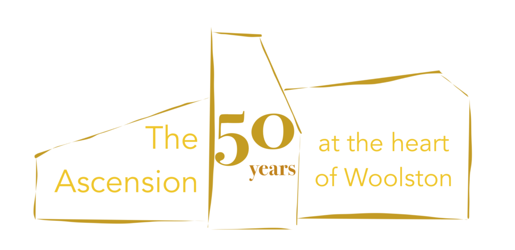 The Church of the Ascension - 50 years at the heart of Woolston